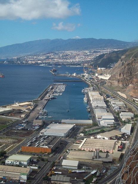 Ejecuci n de los acuerdos adoptados por la administraci n portuaria - Atico santa cruz de tenerife ...